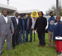 Kemetic Empire Vows to Take Trusteeship Over the Community