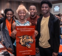100 Black Men of Jax College Fair Nets More Than  $1 Million in Scholarships