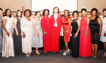 Jacksonville Deltas Celebrate 70 Years of Activism