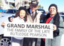 Jax Celebrates Annual Martin Luther King Jr., Parade