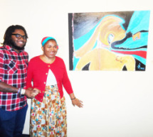 Through Our Eyes Showcases Black History and Talent at Annual Exhibit