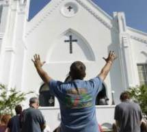 Emanuel AME Nominated for the Nobel Peace Prize