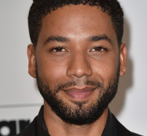 Jussie Smollett: I'm gay, but could fall in love with a woman