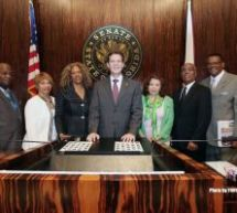 Florida Black Media Owners  Strategize and Educate at the Capitol