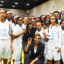 Ribault Girls Win Third 5A Title
