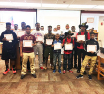 Deltas Take Millennium Approach to Engaging Youth With History