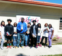Delta Delta Chapter Xinos and Kudos Continue Community Service Efforts