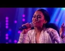 Motown The Musical – Reach Out And Touch (Somebody's Hand)