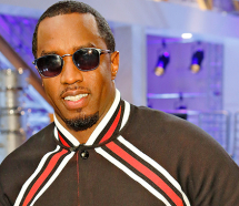 Sean 'Puff Daddy' Combs is opening a school in Harlem