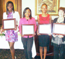 Alpha Kappa Alpha Sorority, Inc. Congratulates 2016 Scholarship Winners