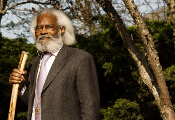 Dr. Cecil Cone