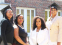 Mother/Daughter Duos Graduate from EWC