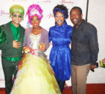 """Alhambra Provides Theater Lovers a Professional Muscial Rendition of Broadway's """"The Wiz"""""""