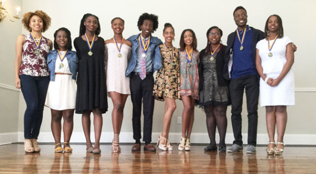 NAACP ACT-SO 2016 Competition Showcases Best of Youth Talent