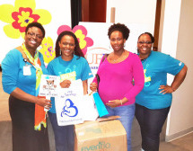 Community Baby Shower Gifts New Mothers