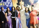 Motown the Musical Star Delights in Performing for Family in Jax