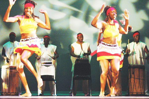 African Dance Festival