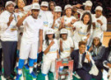 Lady Trojans Become Pride of Jax with National Championship