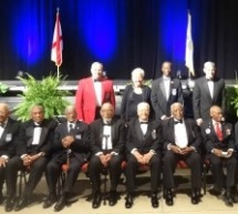 Remaining Tuskegee Airmen Honored on 75th Anniversary