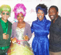 """Alhambra Provides Theater Lovers a Professional  Musical Rendition of Broadway's """"The Wiz"""""""