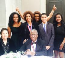 Yates Family Celebrates Decades of Community Leadership