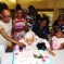 Ms. Clementine Shine Celebrates 100th Birthday