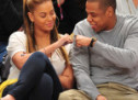 Jay-Z and Beyonce Making Millions From the Cheating Rumors