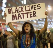 Wells Fargo Sponsorship of Black Lives Matter Panel Draws Scorn