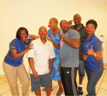 National Red Nose Day  – A Day of Fun to bring Awareness to Youth Poverty