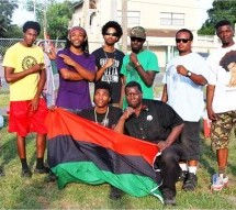 Malcolm X Festival Promotes Heritage, Education and Peace in the Hood