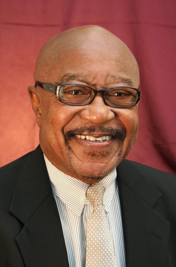 Dr. Alvin White