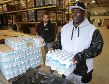NAACPFiles Lawsuit Over Flint Water Crisis