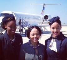 The First Airline Founded By A Black Woman Is Going International This Month