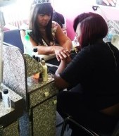 Stylists Dedicate Talents to Ladies Living With Lupus