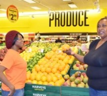 New Harvey's Vows to Eliminate Food Desert With Quality and Value