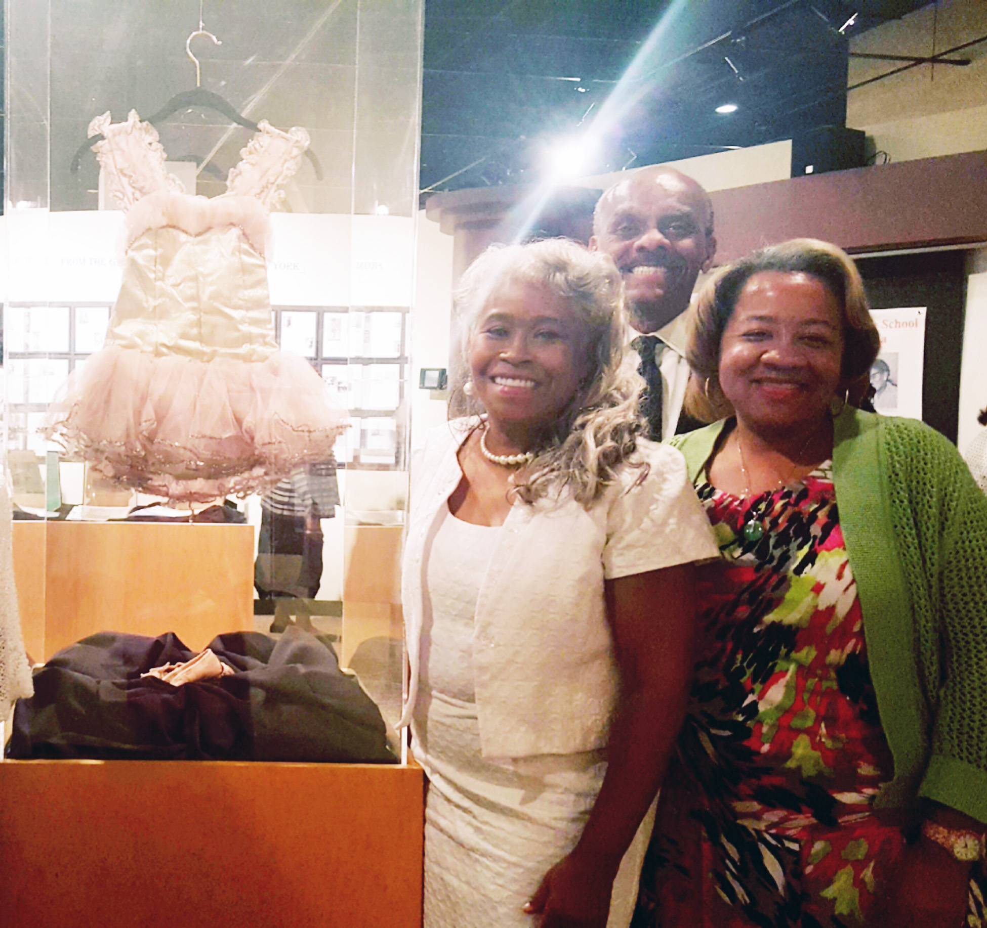 Gretel And Gertie Dance Students Honor Legacy With Ritz Exhibit Free Press Of Jacksonville