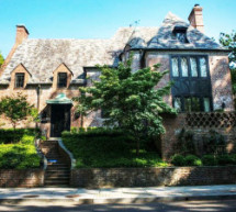 See Obamas' Next Home: 9 Bedrooms in a Wealthy Washington Neighborhood