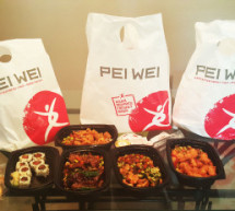Pei Wei is the Way!