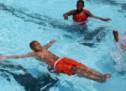 City Offering Free Swimming Lessons for Youth