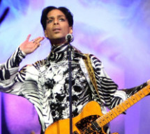 Friends of Hemming Park Announces Free Prince Tribute Concert