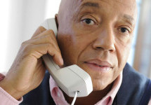 Russell Simmons Repays Rushcard holders, Pushes for Credit Reform