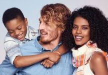 Old Navy Facing Racist Backlash  for Featuring Interracial Couple