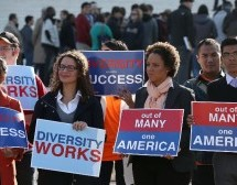 US Supreme Court Upholds Affirmative Action at University of Texas