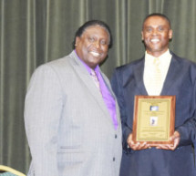 Stop the Violence Banquet Recognizes Those in the Trenches