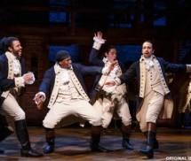 Blacks and Hamilton Win Big at Tony Awards
