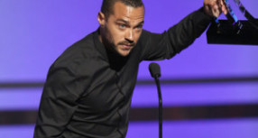 Jesse Williams On Black Lives, Equal Rights And Freedom