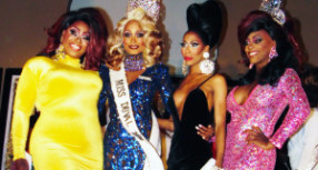 Miss Duval Honors LGBT Community's Most Beautiful