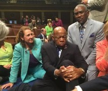 US House Democrats End sit-in Over Gun Control