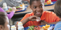Children's Commission Launches Free Summer Lunch Program