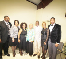 Saint Paul AME Honors First Lady